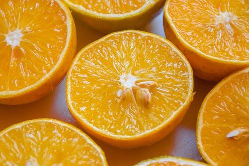 Безкоштовне стокове фото на тему «апельсин, великий план, візерунок, завершувати»