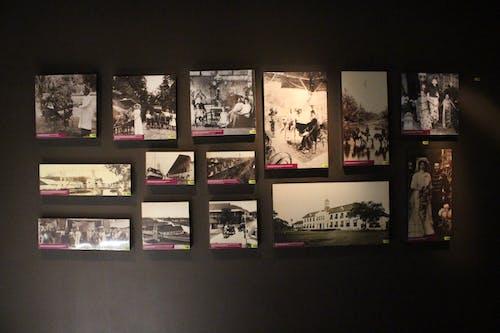 Free stock photo of art, history, indonesia, jakarta