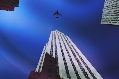 obm, 건물, 건축, 고층 건물의 무료 스톡 사진