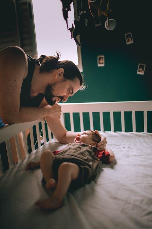 Kostnadsfri bild av barn, bebis, faderskap