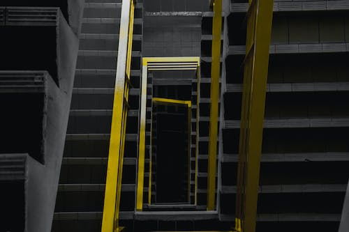 Free stock photo of stair, staircase