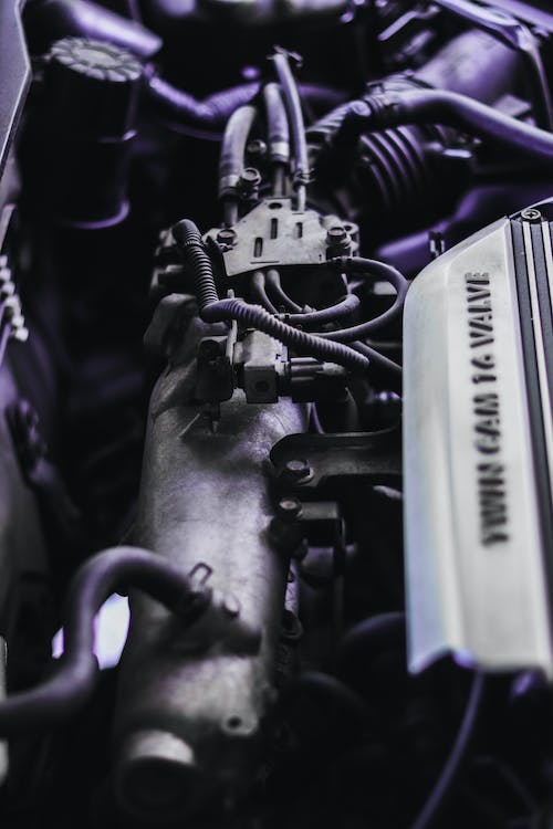 Free stock photo of boot, car, engine
