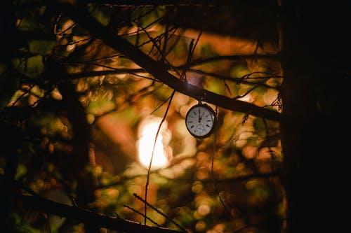 Free stock photo of hintergrund, Uhr, zeit