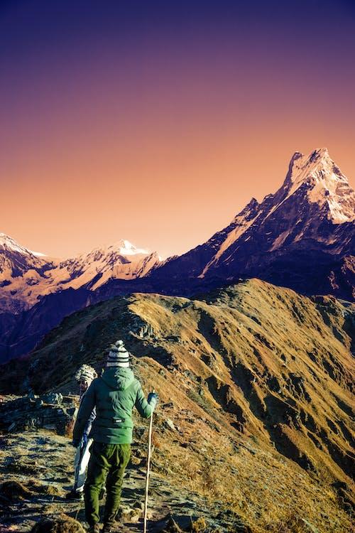 Free stock photo of himalaya, himalayas, kathmandu, nepal