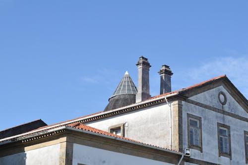 Fotos de stock gratuitas de azul, cielo, cielo azul