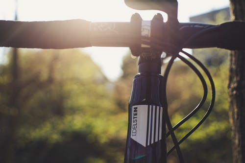 Free stock photo of backlight, bike, carbon, cyclocross