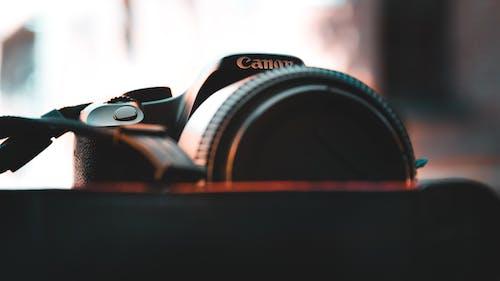 Fotos de stock gratuitas de cámara, cámara digital, Canon, captura