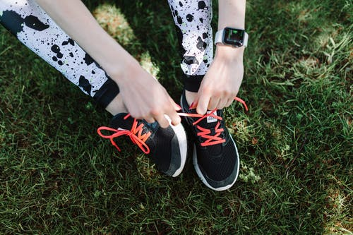 Δωρεάν στοκ φωτογραφιών με adidas, αθλητικά παπούτσια, γκρο πλαν