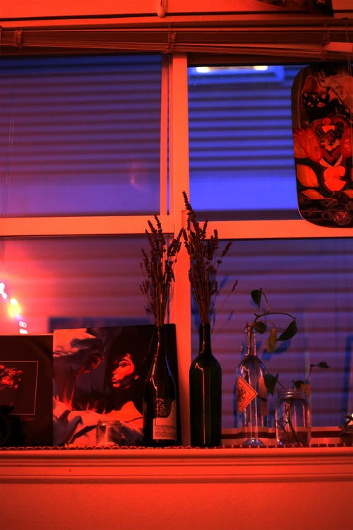 Free stock photo of ambiance, at home, bedroom