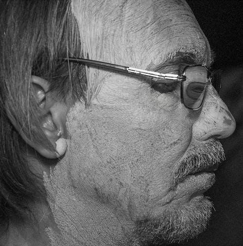 Darmowe zdjęcie z galerii z мужчина, ретро