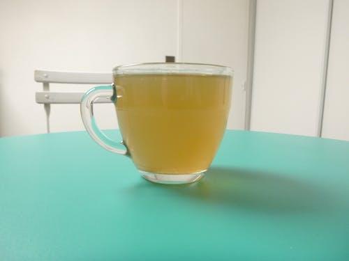 Free stock photo of tasse de thé