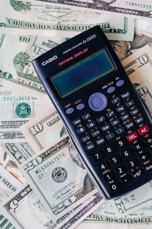 Безкоштовне стокове фото на тему «Америка, американський, банк, банкнота»