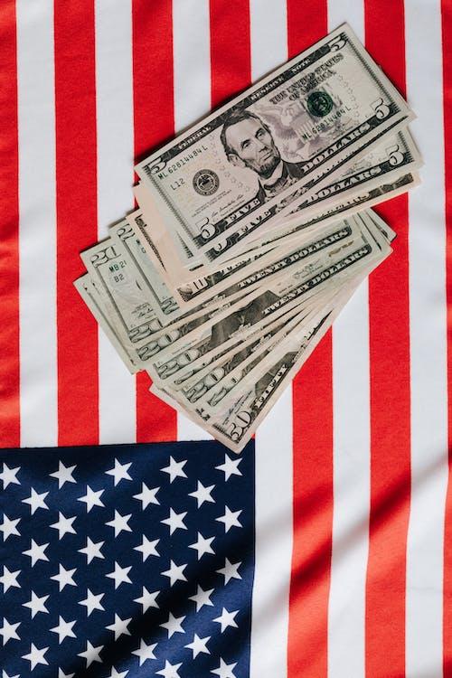 Kostenloses Stock Foto zu 4. juli, amerika, amerikanisch, antwort
