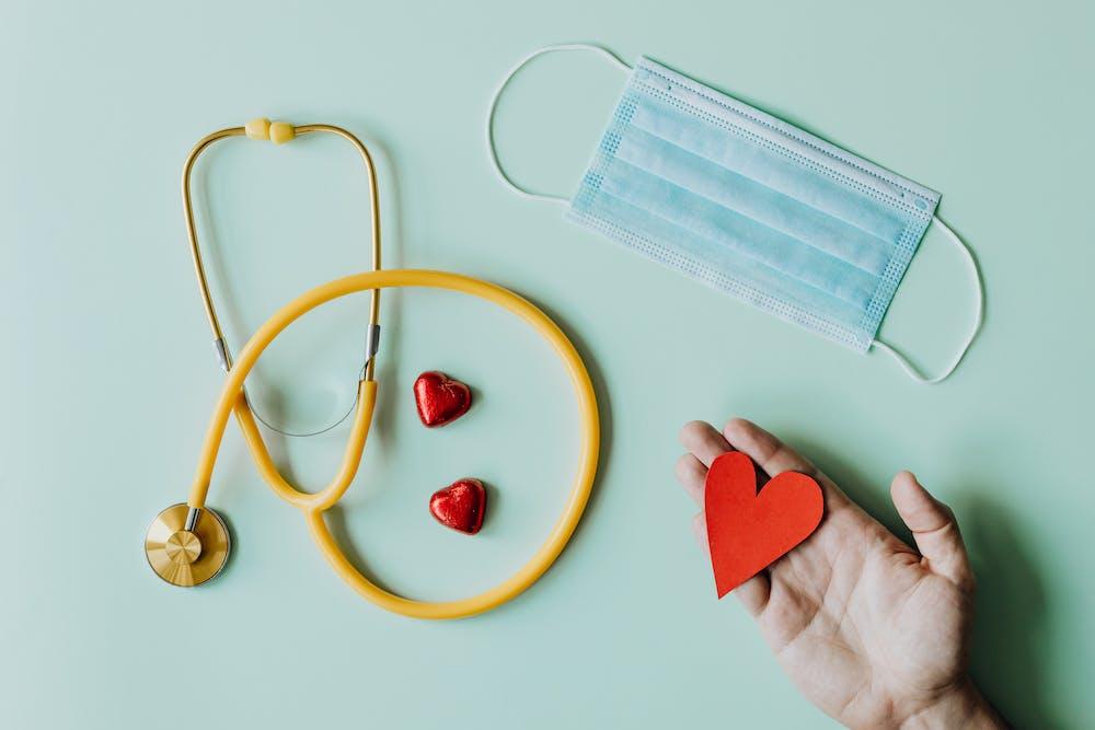 Heartbeat @pexels.com
