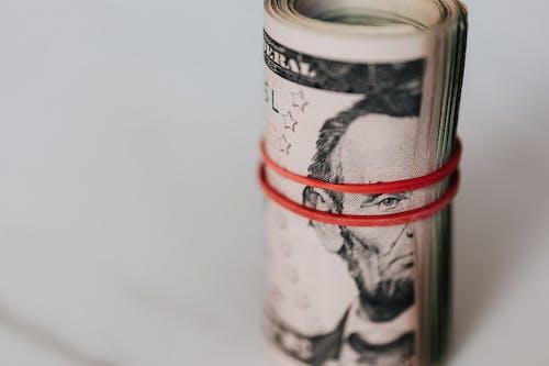 Kostenloses Stock Foto zu amerika, anzahlung, austausch, bank