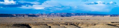 Free stock photo of cliffs, desert, landscape