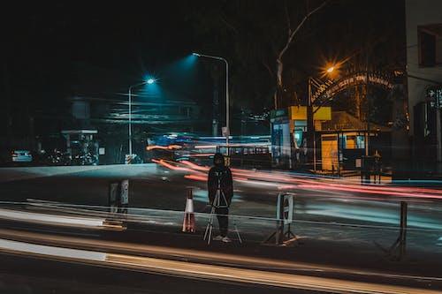 가벼운, 가벼운 사진, 거리의 무료 스톡 사진
