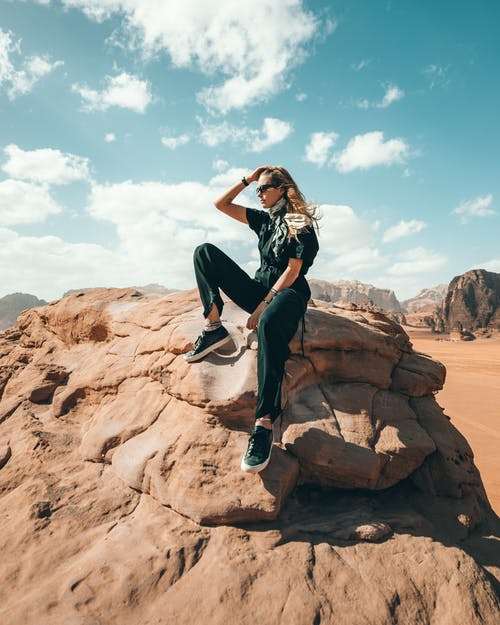 Photos gratuites de admirer, altitude, aventure