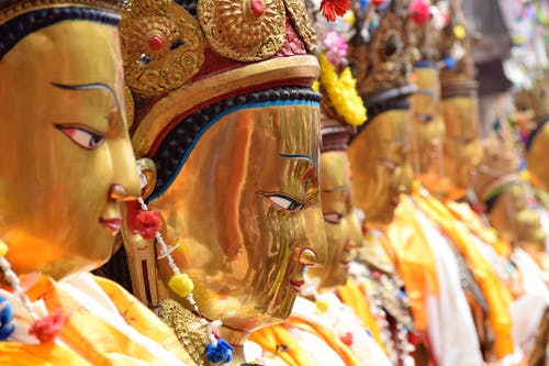Immagine gratuita di buddha, Buddismo, cultura, di dio