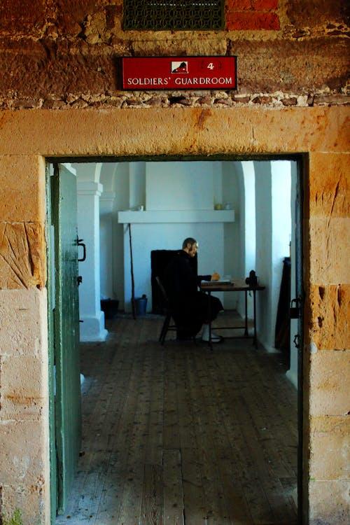 คลังภาพถ่ายฟรี ของ ardersier, กองทัพบก, ทหาร, ประตู