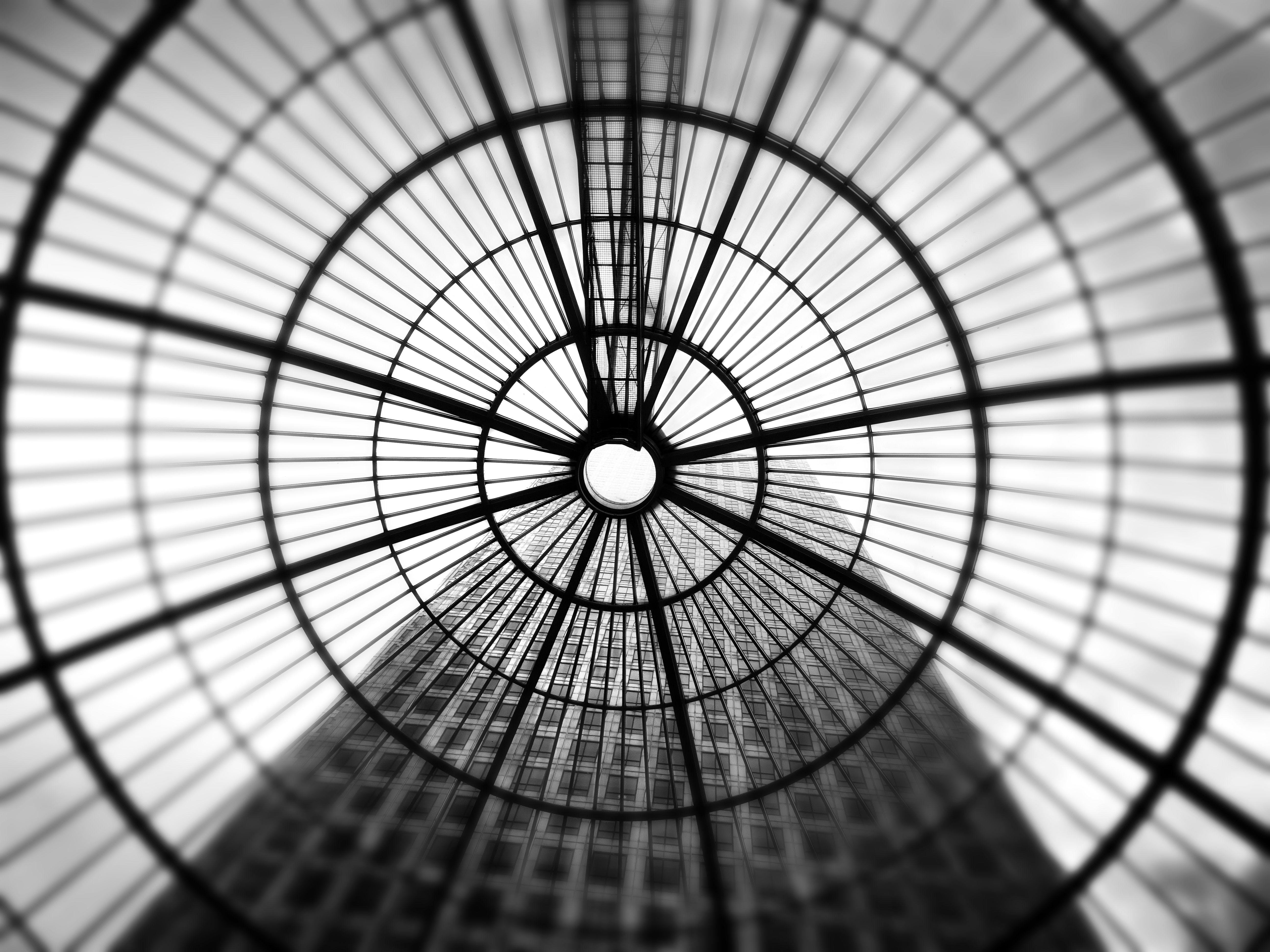 Darmowe zdjęcie z galerii z budynek, drapacz chmur, fasada, miejski