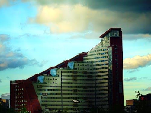 Základová fotografie zdarma na téma architektura, budova, denní světlo, exteriér