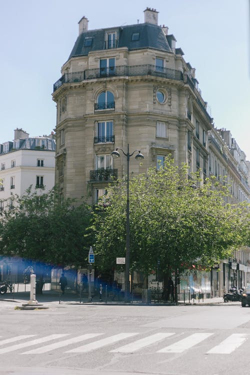 Free stock photo of 10eme, old building, paris