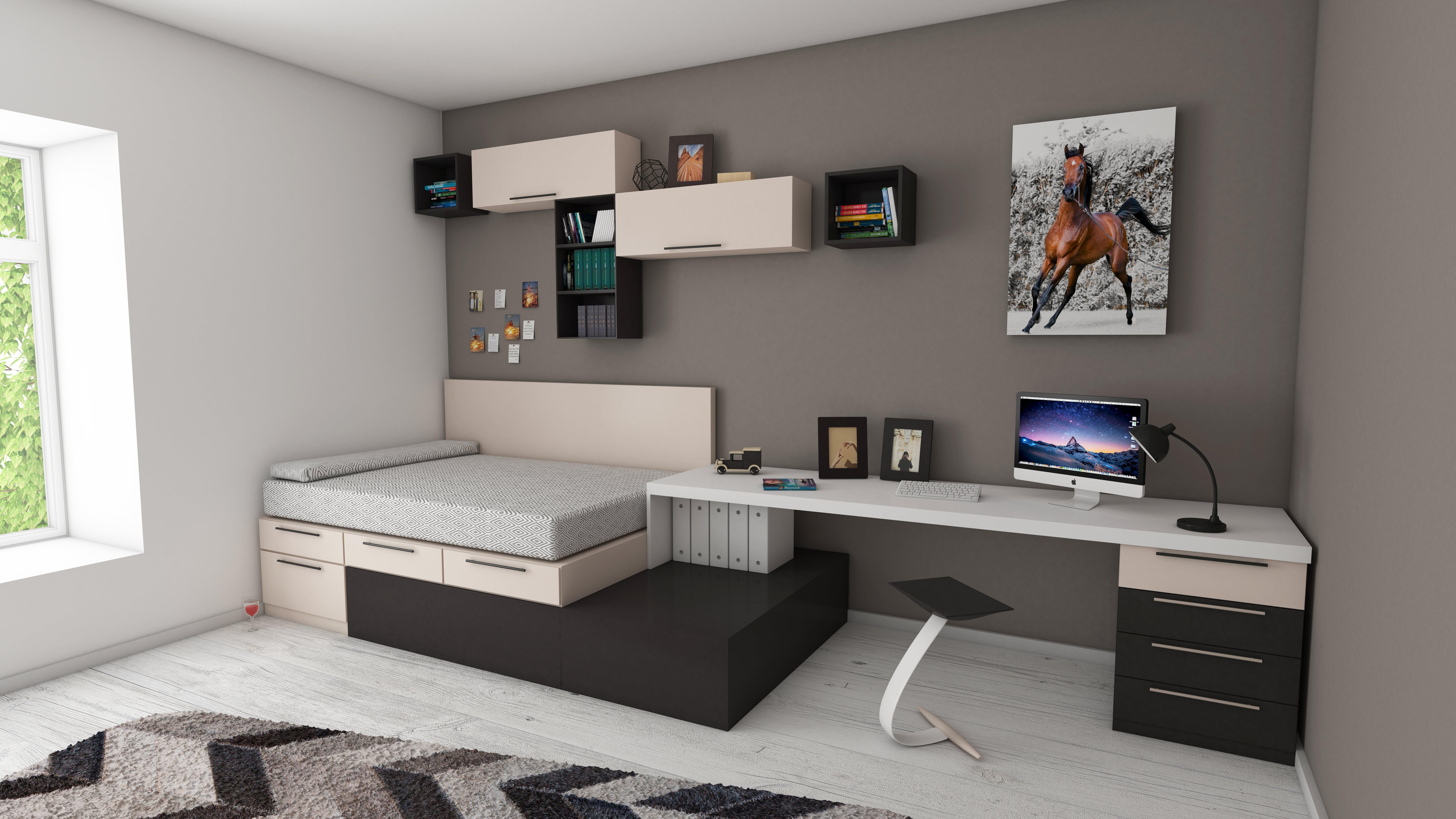 Customizable Interior Design