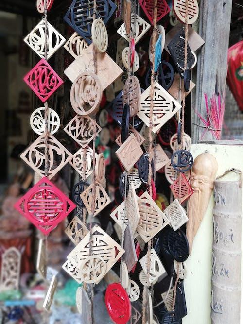 Free stock photo of accessories, autumn decoration, tourist attraction