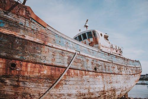 Gratis arkivbilde med båt, dagtid, fartøy