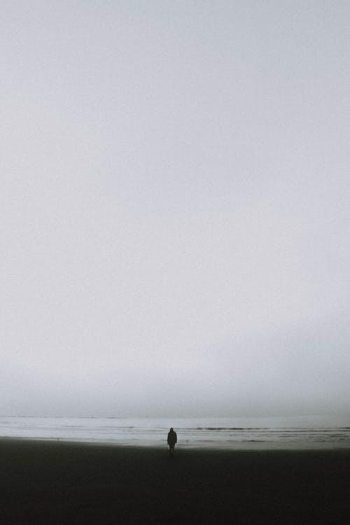 Fotobanka sbezplatnými fotkami na tému atmosféra, breh, chladný