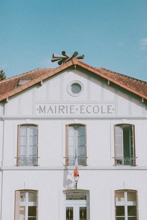 Imagine de stoc gratuită din acoperiș, anotimp, apartament