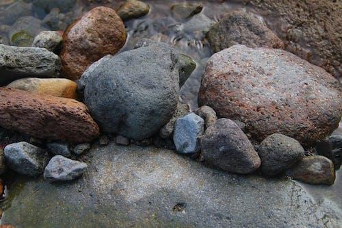 Photos gratuites de cailloux, pierres
