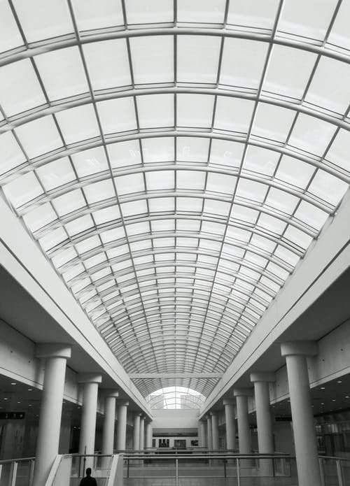 Kostnadsfri bild av arkitektur, byggnad, dekor