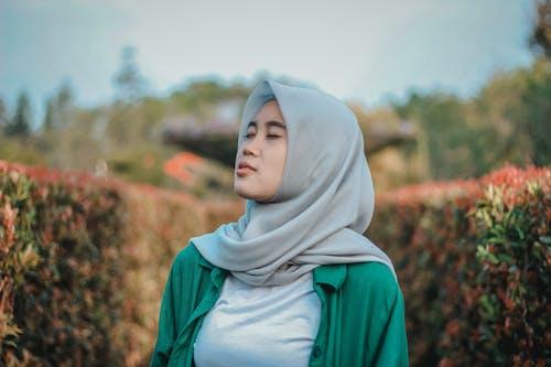 Foto stok gratis aksesori kepala, alam, arif, aroma