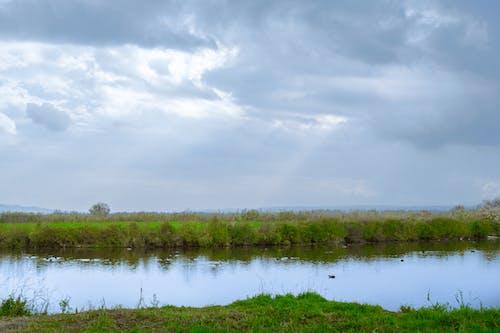 Darmowe zdjęcie z galerii z chmury, jasny, krajobraz, natura