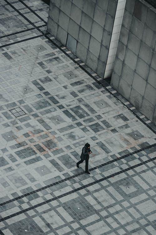 Fotos de stock gratuitas de abstracto, alto, angulo alto