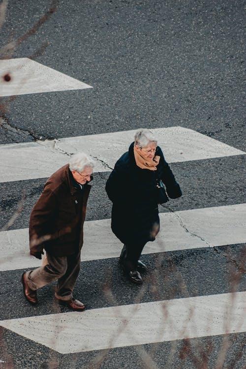 คลังภาพถ่ายฟรี ของ กลางแจ้ง, การจราจร, การนำทาง, การเดินเล่น