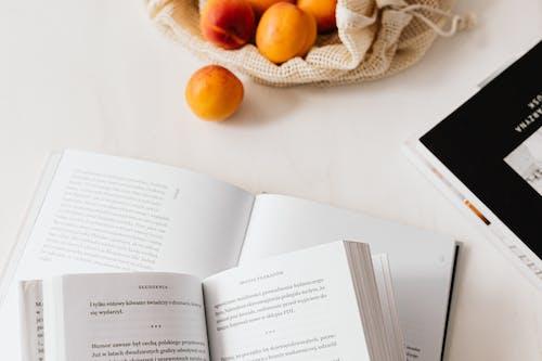 Бесплатное стоковое фото с абрикос, Аппетитный, в помещении, веганский