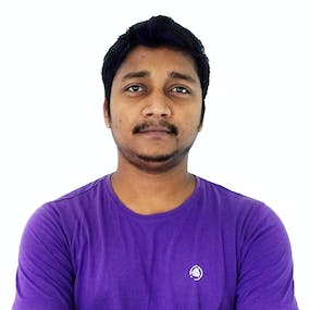 Anupam Mondal full stack Developer, preffered freelancer