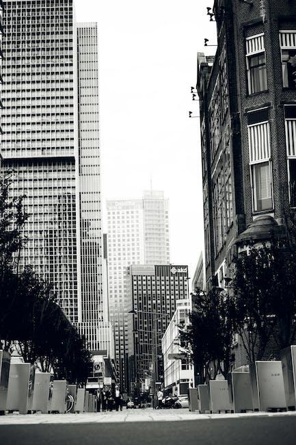 New free stock photo of city, people, landmark