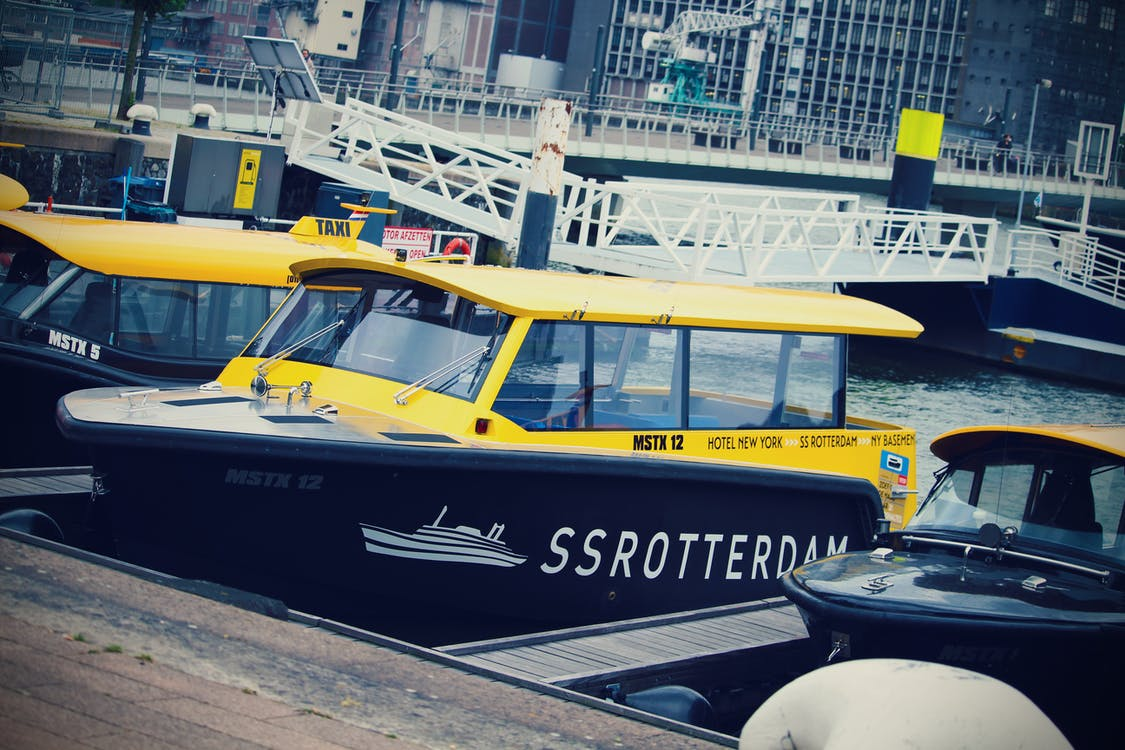Free stock photo of city, ferry, harbour