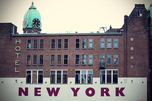 건축, 도시, 로테르담, 오래된 건물의 무료 스톡 사진