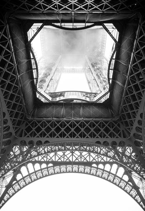 Darmowe zdjęcie z galerii z wieża eiffla