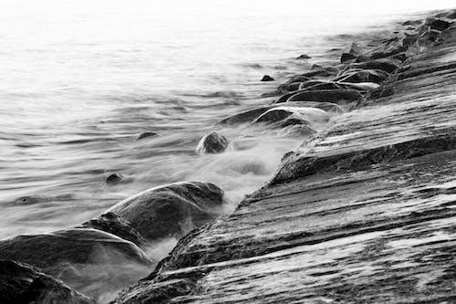Darmowe zdjęcie z galerii z bałtycki, morze, morze bałtyckie