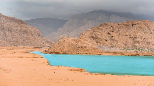 Gratis arkivbilde med de forente arabiske emirater, dibba, fjell, fujairah