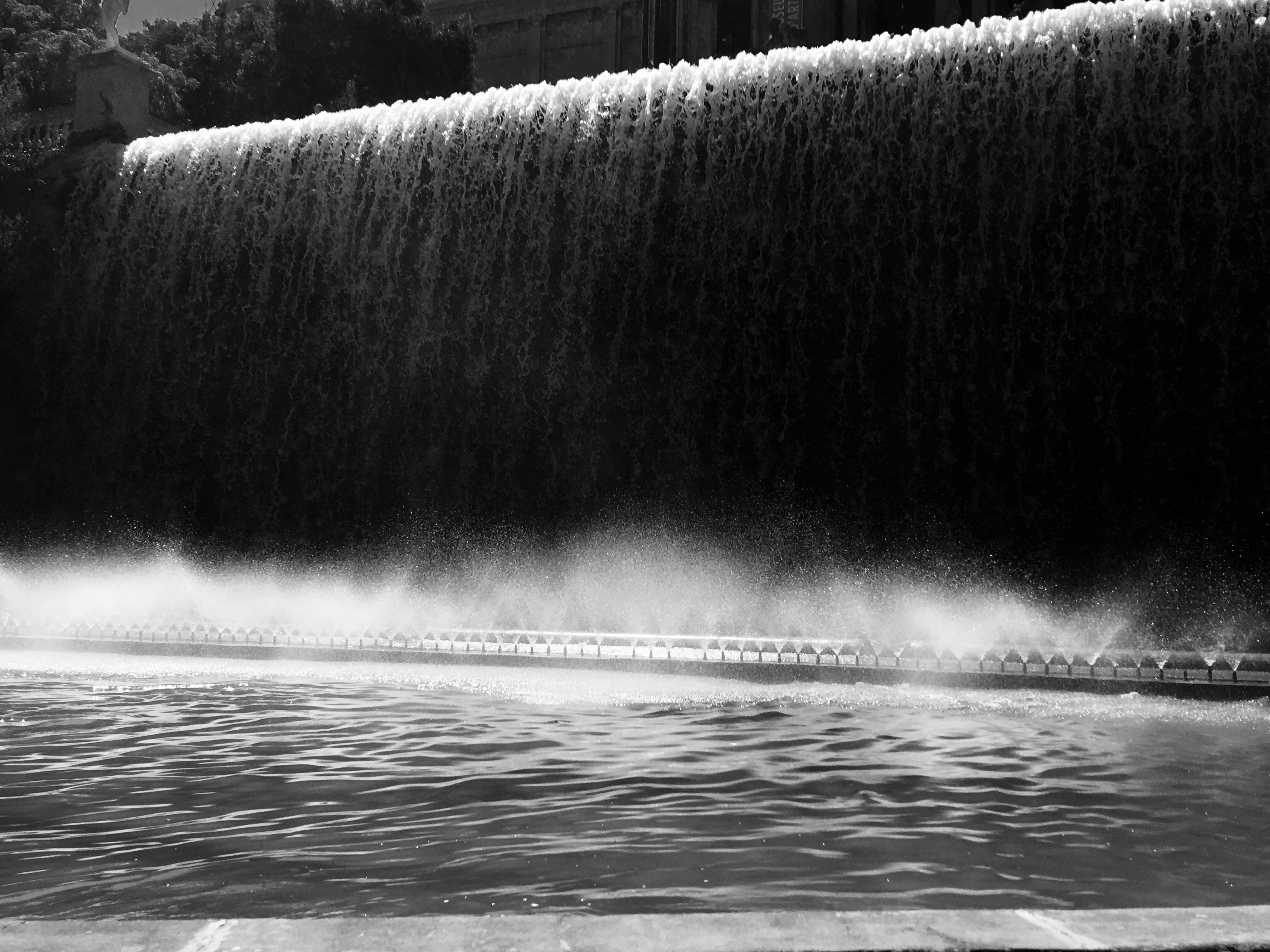 Free stock photo of #mobilechallenge, #outdoorchallenge, black and white, monochrome
