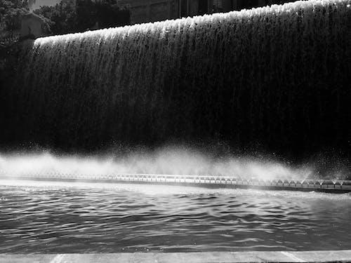 Gratis stockfoto met #mobilechallenge, #outdoorchallenge, eenkleurig, waterpartij