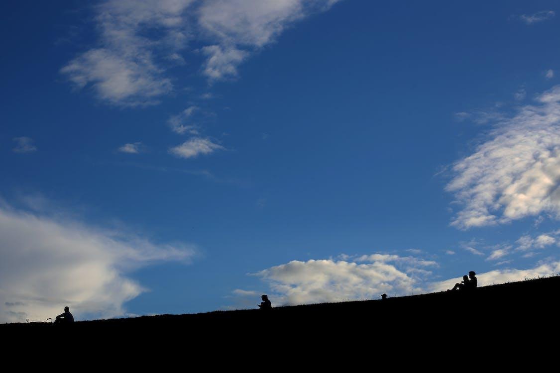 Free stock photo of clouds, coronavirus, gasworks