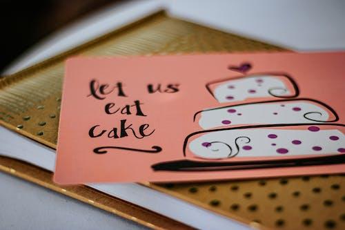 Gratis stockfoto met blurry achtergrond, cake, close-up shot